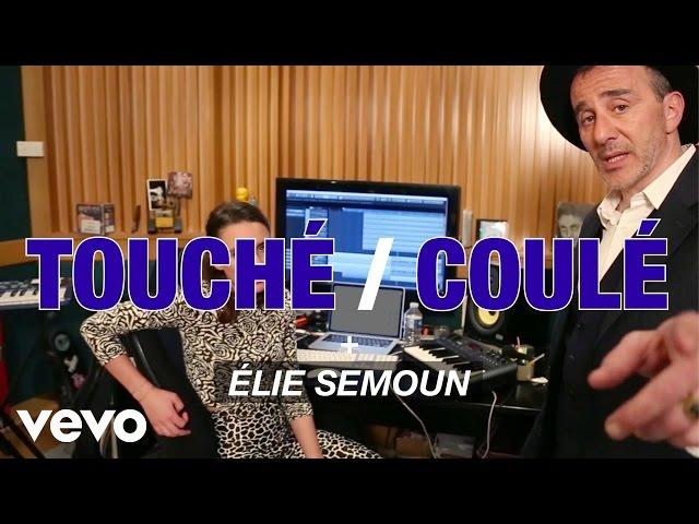 Éléphant - Elie Semoun : Le manager