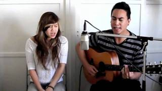 No Air - Jordin Sparks Feat. Chris Brown (Kim Tran & Alain Bonus Cover)