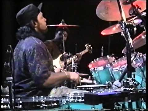 Dennis Chambers/John Scofield - 'Time Marches On' / The Nag