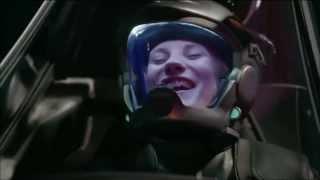 Lay Me Down - The Oh Hello's - w/ Lyrics (Battlestar/Starbuck tribute)