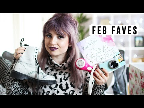 February Haul and Favourites | Helen Anderson AD ❤️