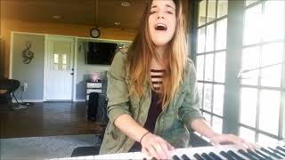 Miss Me - Andy Grammer Cover