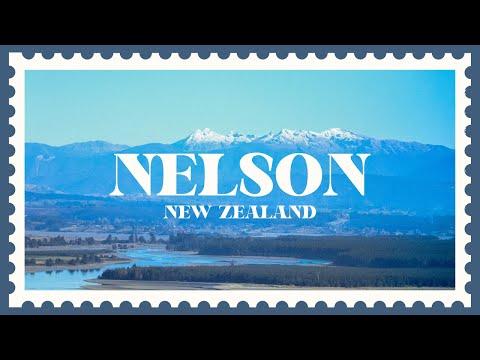 A Weekend In Nelson, New Zealand // Travel Diary 🗻 Naomi Shingler