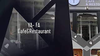 YA- FA Cafe& Restaurant