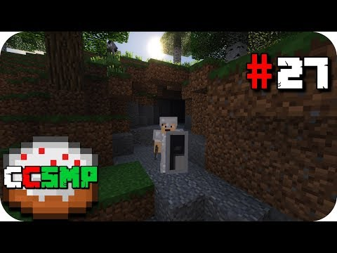 2nd Solo Abba Mining | Cakecore SMP [S1E27]