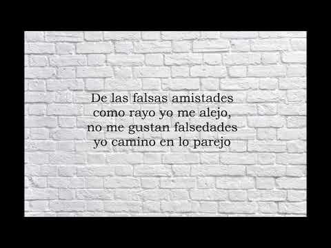 En el Camino-El Fantasma (Versión Guitarra y Tuba) [EP Corridos Lyrics]