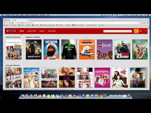 Get More TV s and Movies on Netflix!