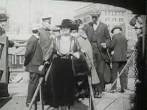 henry ford s mirror of america clip 2 life in the 1910s youtube