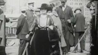 henry ford s mirror of america clip 2 life in the 1910s
