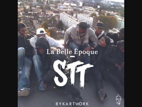 STT - La Belle Epoque [audio]