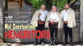 NEMURITORII . Mai Constantine! (oficial video)