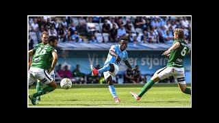 Ghana: Nationalspieler Kingsley Sarfo muss ins Gefängnis