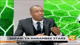 MWANASPOTI | Safari ya Harambee Stars