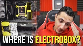 techsource hiring electrobox future plans   channel update
