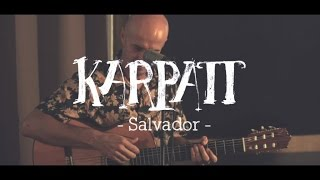 Karpatt - Salvador - Session acoustique (Officiel)