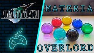 Final Fantasy VII - Материя