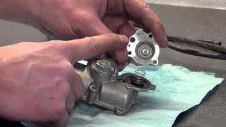 how to clean honda crf carbs fcr flatslide