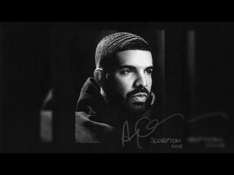 Drake - Talk Up Ft. Jay Z (Diss Pusha T) (Scorpion Album)