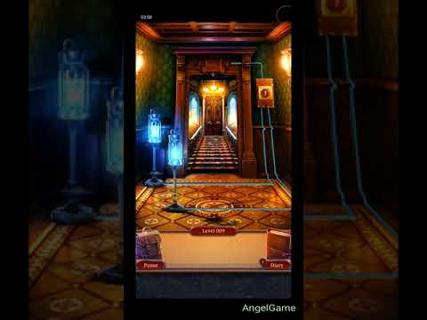 Adventure Valley Forgotten Manor 100 Doors Android Gameplay Youtube