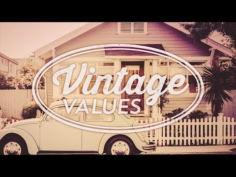 New Point Church - Vintage Values(4)