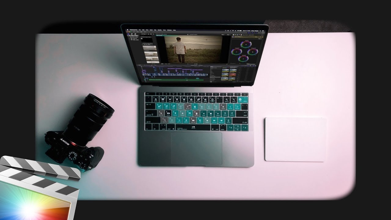 5 FREE PLUGINS - 2019 Final Cut Pro Video Editing Essentials