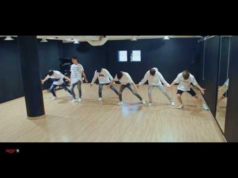 TEEN TOP(틴탑) - I'm Sorry(우린 문제 없어) Mirrored Dance Practice