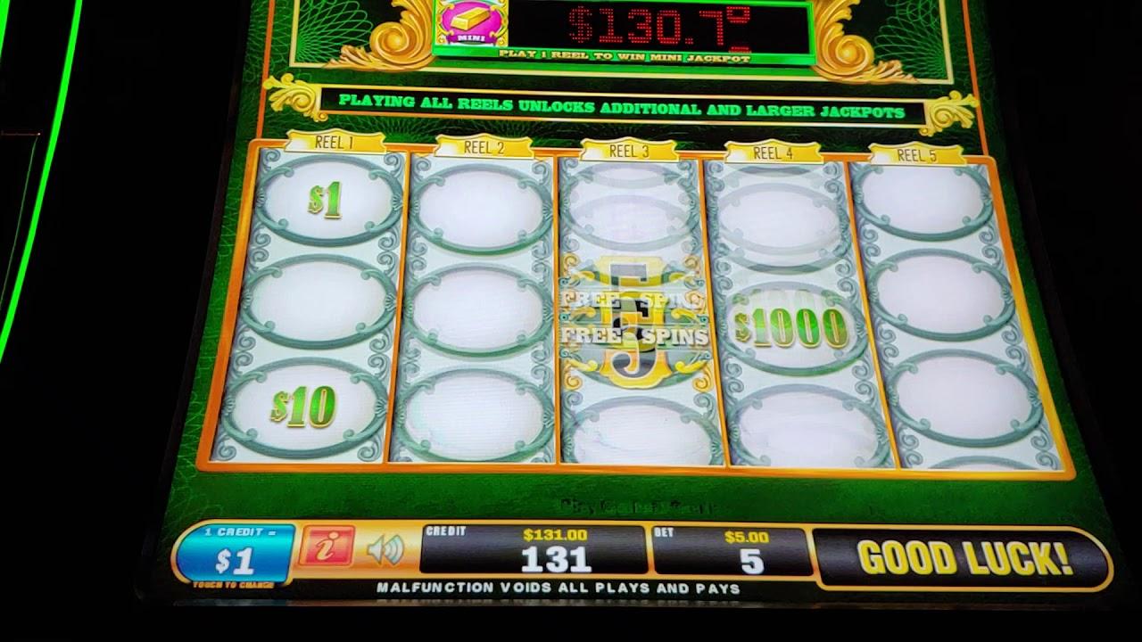 Loteria Slot Machine Online