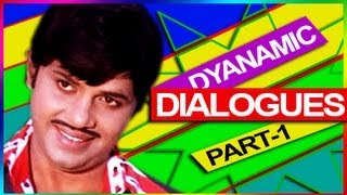 Jayan(actor) In dynamic dialogues part 1