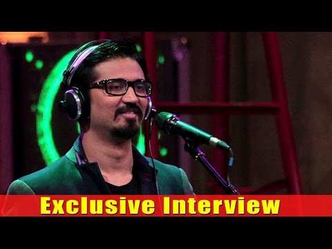 Amit Trivedi On Gubbare & Jugni Song from Queen