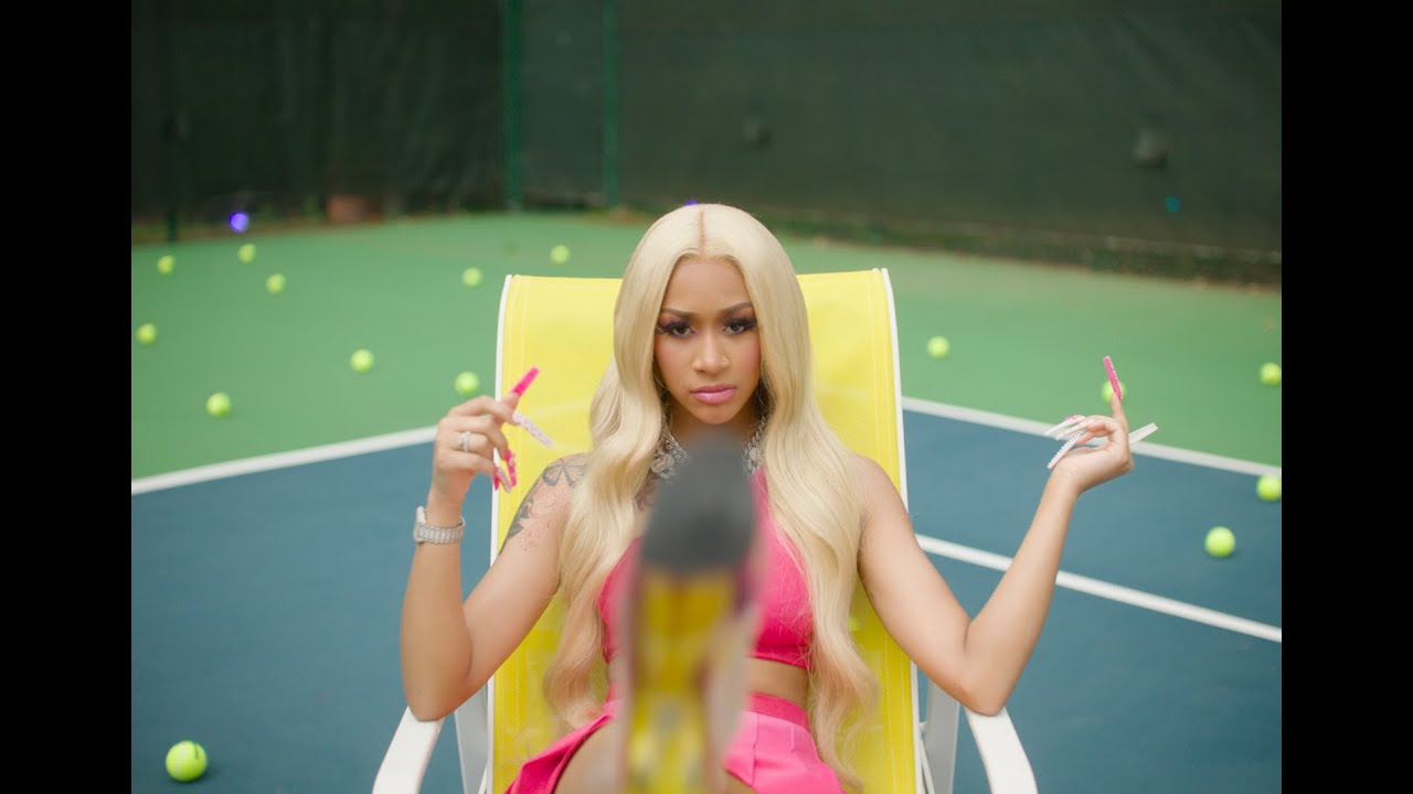 """Lakeyah Drops Video To """"Young And Ratchet"""""""