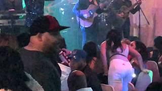 Raulin Rodriguez en attika lawrence MA