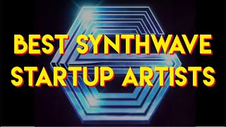 My favorite synthwave artists
