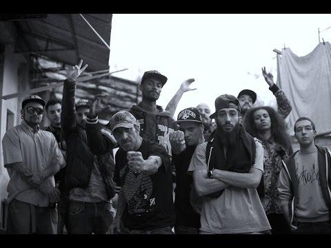 KAPPA JOTTA, BARRAKO 27 & M'CIRILO -  ATIRADORES (Prod. Ponto Cruz) Video Oficial