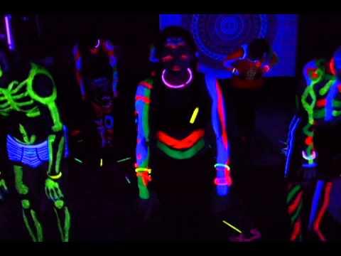 Glow Yoga Tulsa - The Love Revolution