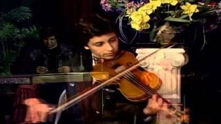 Nima and Nava Sadeghi (Part 3), Ahang dar Mokhalef Segah, Rosvaye Zamaneh