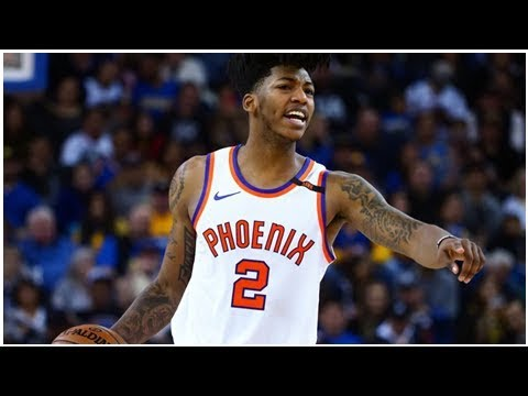 Elfrid Payton on being traded from Magic to Suns, Phoenix's young core and his interest in re-signi