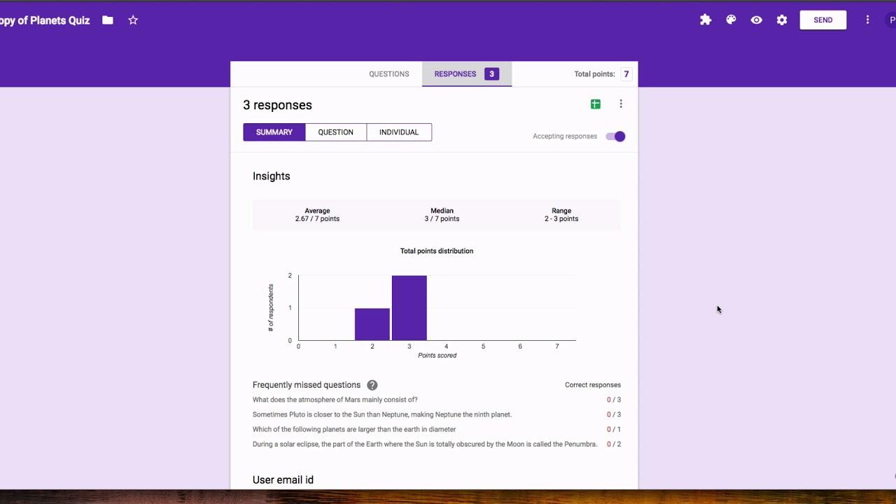 Google Classroom Help - Paperscorer
