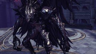 warden guide bns