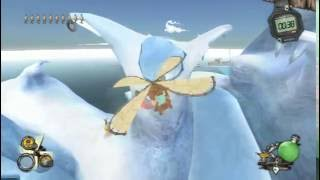 Landit Bandit - GameTrailers Review Pod