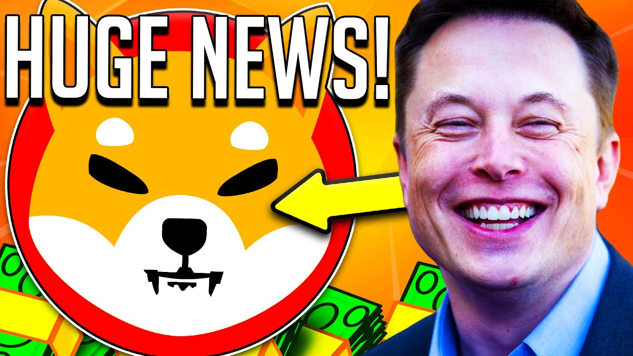 SHIBA INU COIN: ELON MUSK JUST CHANGED SHIB FOREVER! 😲 YOU MUST WATCH RIGHT NOW! - SHIB Price Pump