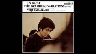 Download Video Bach - GoldbergVariations - aria - YUJI TAKAHASHI MP3 3GP MP4