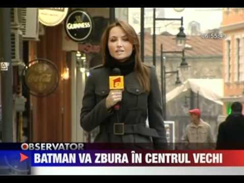 Batman-News.com   The Dark Knight Rises in Romania? (Part 1)