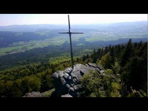 Kaitersberg Gipfelkreuz