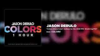 Video Jason Derulo - Colors [1 Hour] Loop download MP3, 3GP, MP4, WEBM, AVI, FLV Juli 2018