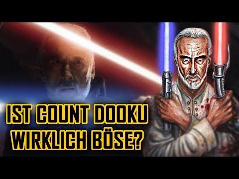 Ist Count Dooku wirklich böse?