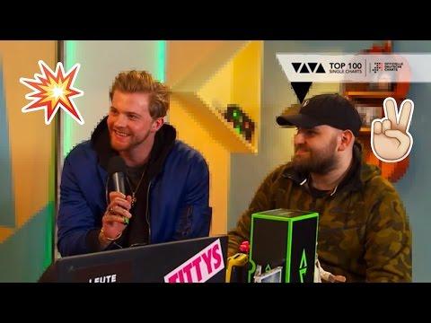 VIVA Top 100 mit ApeCrime | Folge vom 29.04.2017 von VIVA.tv