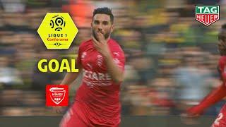 Goal Jordan FERRI (85') / FC Nantes - Nîmes Olympique (2-4) (FCN-NIMES) / 2018-19