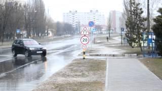 Знаки города Мозыря