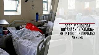 Download Video Cholera Crisis Hits African Orphanage MP3 3GP MP4