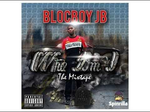 BlocBoy JB - Intro